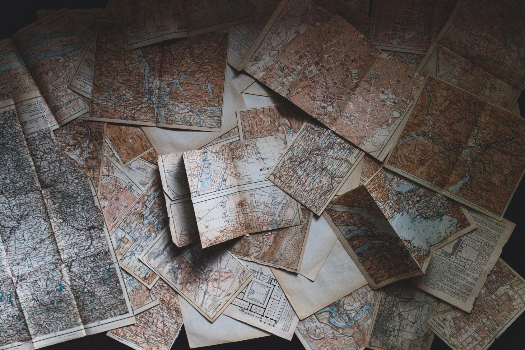 Wo soll DEINE Reise hingehen?